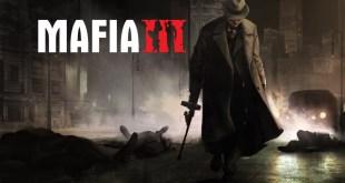 أسلحة وانفجارات في العرض التلفزيوني الجديد للعبة Mafia III