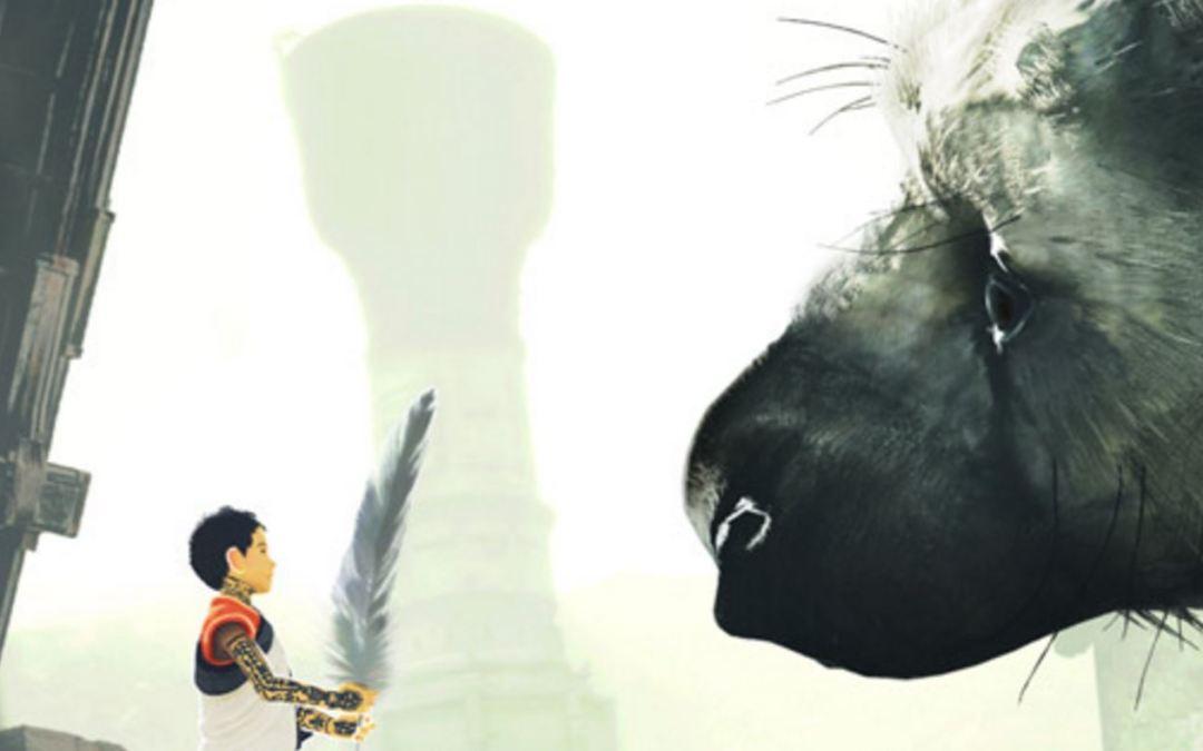 تأجيل موعد إصدار لعبة The Last Guardian لشهر ديسمبر
