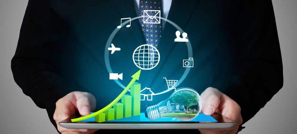 مستقبل التسويق : كيف ستغير التقنيات الجديدة عالم التسويق ؟