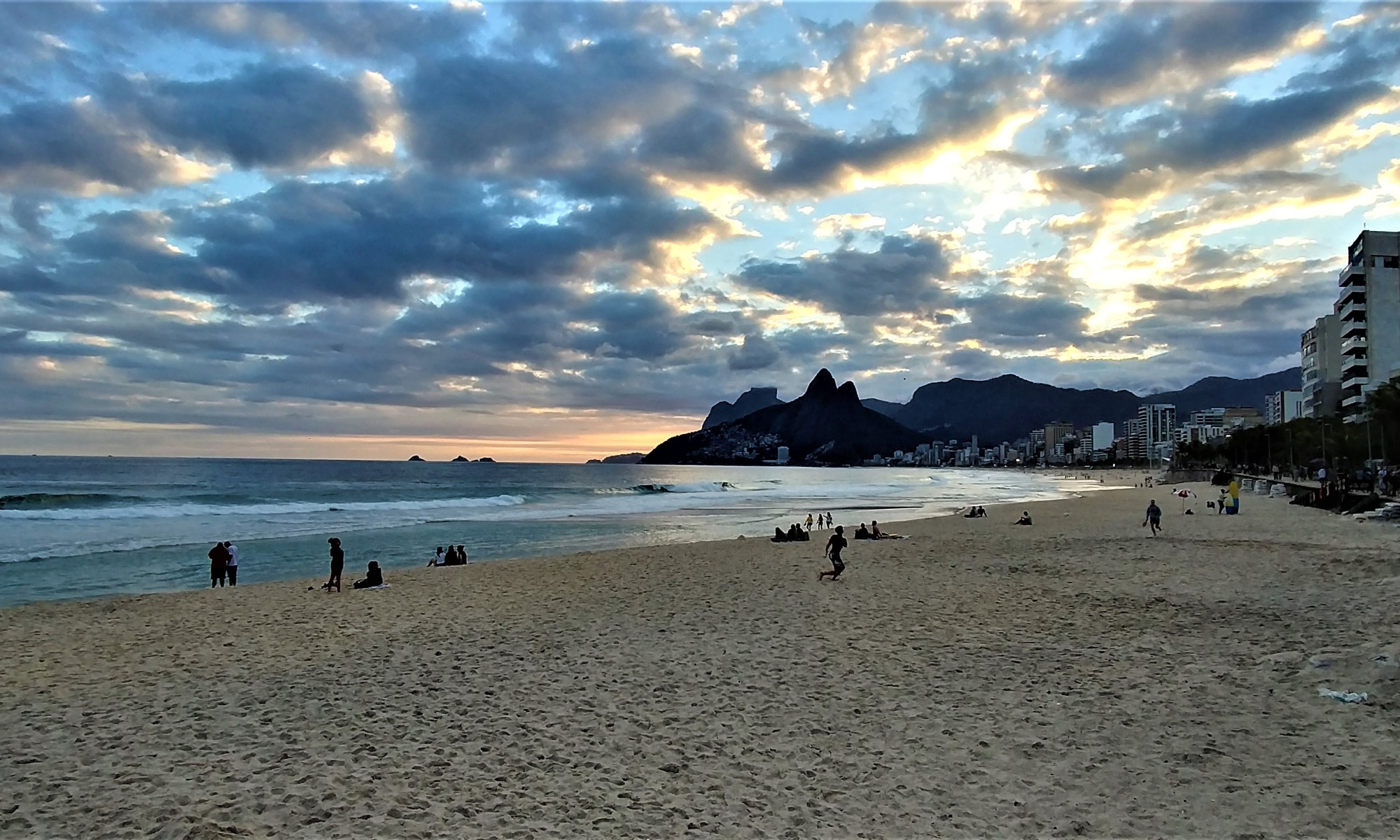 ipanema-at-sunset Besides the Obvious