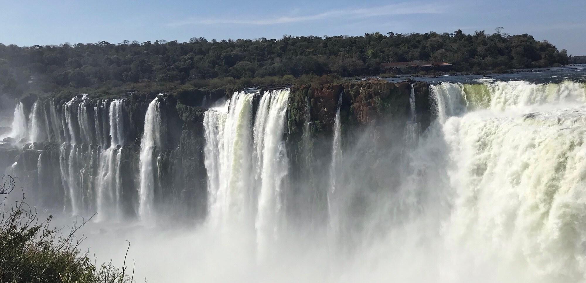 Iguazú Argentina BTO