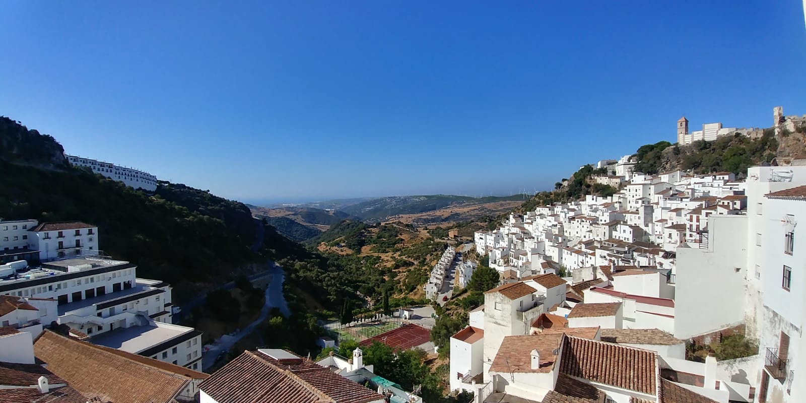 Casares Besides the Obvious