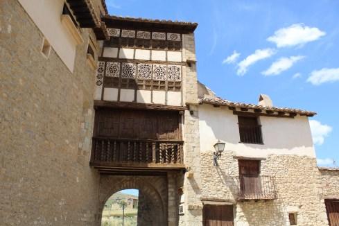 Mirambel, Spain