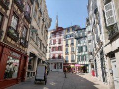 Iparralde, French Basque Country