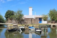 El Saler Port