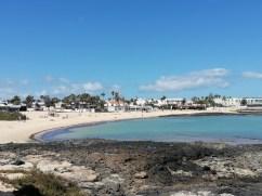 Playa de Corralejo Viejo
