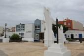 Cultural Centre in Plaza de la Iglesia