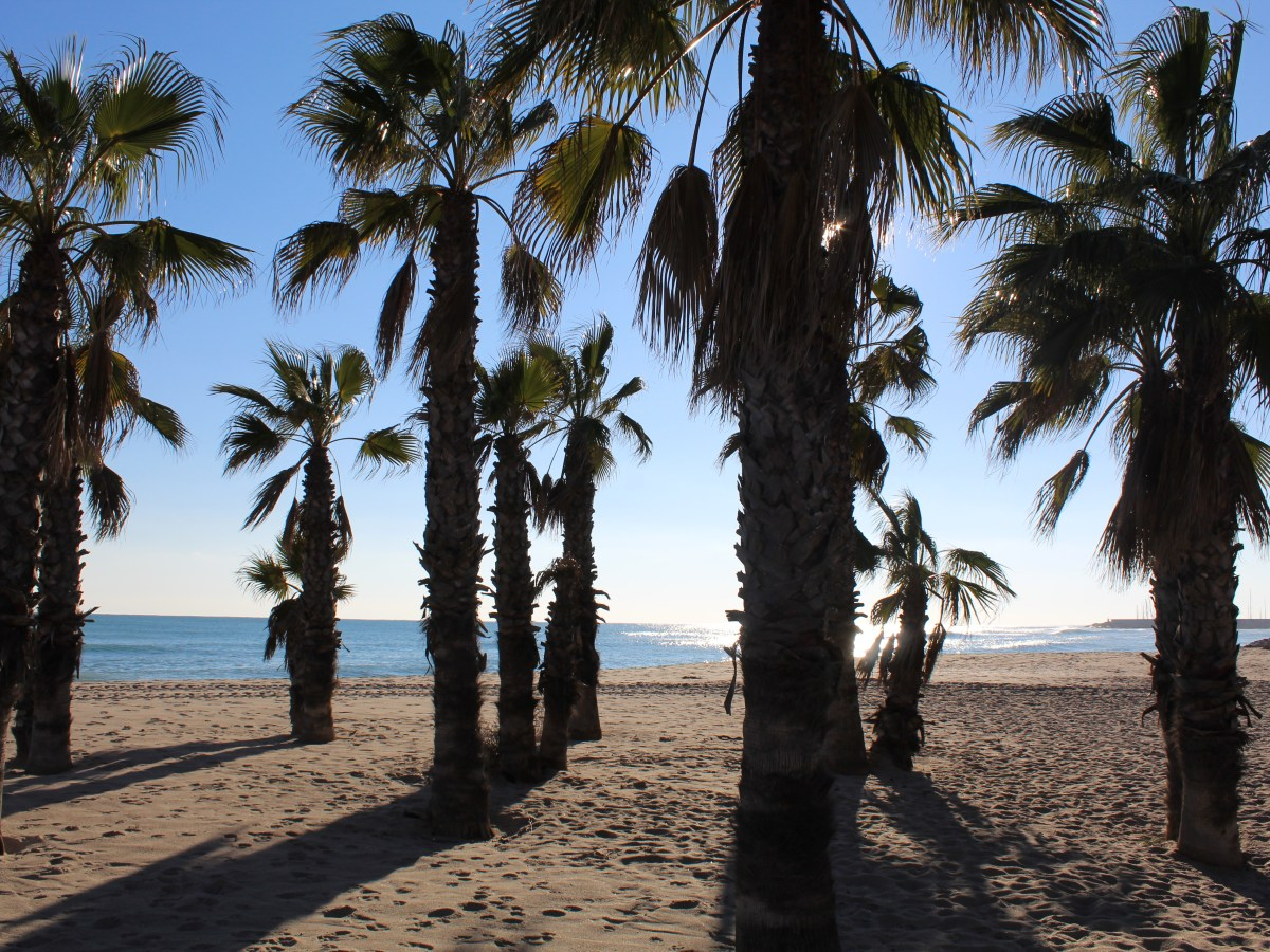 Let's get lost on Costa Daurada