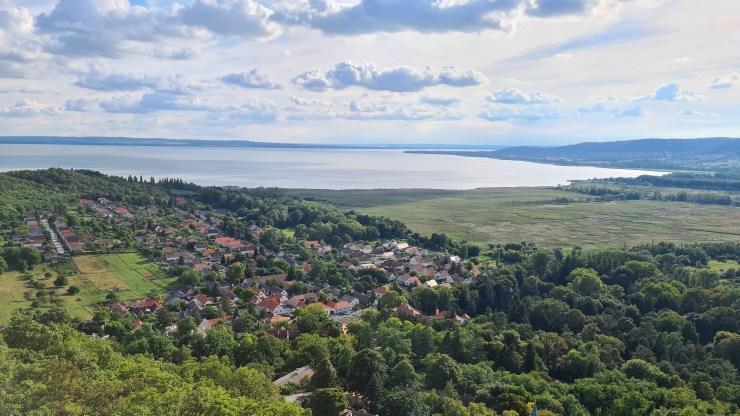 Szigligeti Vár Balaton Castle