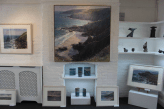'Paul Lewin: Shore Light' at Beside the Wave Falmouth