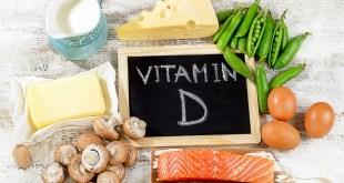 bir vitamin çeşidi olan d vitamini