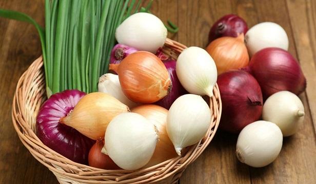 Soğangiller ailesinde kimler var? Sağlığa etkileri neler?   Besinler ve Beslenme