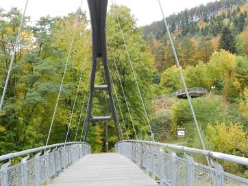 Most łukowy