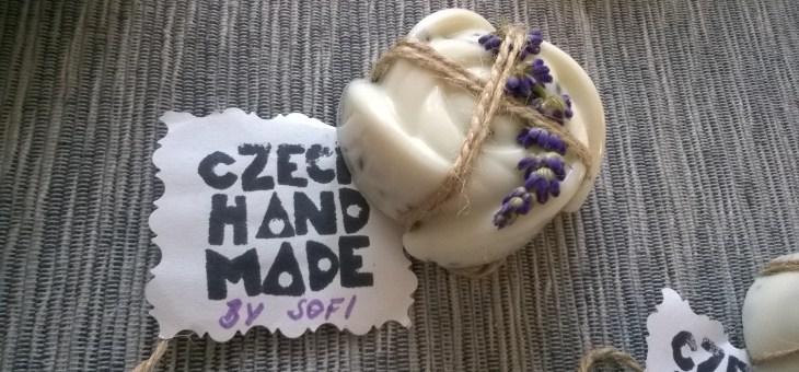 Vyrábíme mýdla