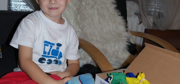 Kdy začít s logopedickou péčí u dětí?
