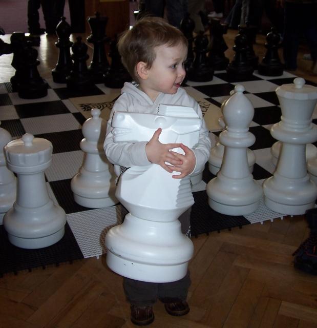 Jak šachy ovlivnily náš život