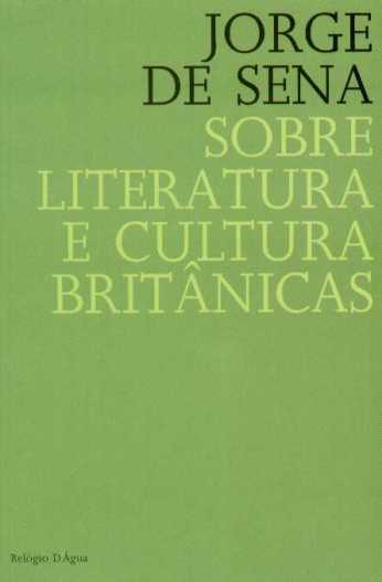 sobre literatura e cultura britânica7