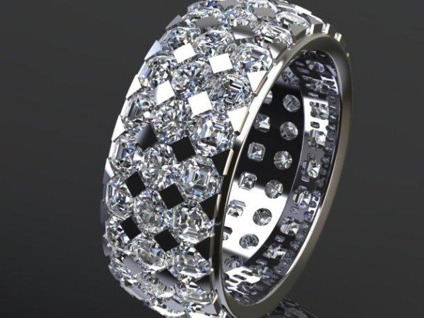 Mario's Ring