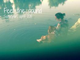 sentir el so
