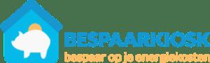 Bespaarkiosk logo