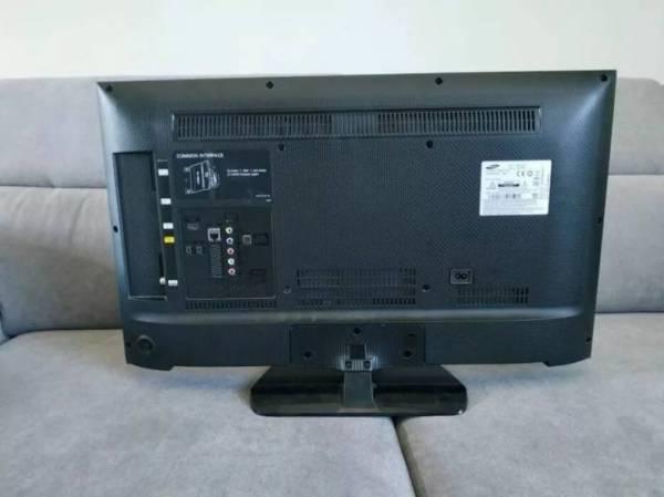 Архів Led телевизор Samsung UE32H5500AW Smart tv, wi fi ...