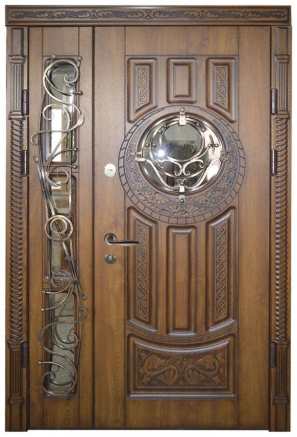 Двери входные в частный дом. цена производителя акция ...
