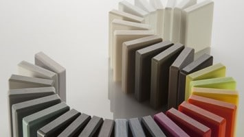 Solid Surface Samples