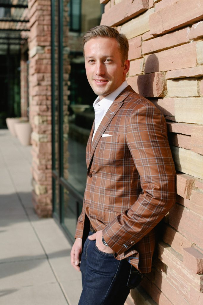 how to choose a fall sportcoat