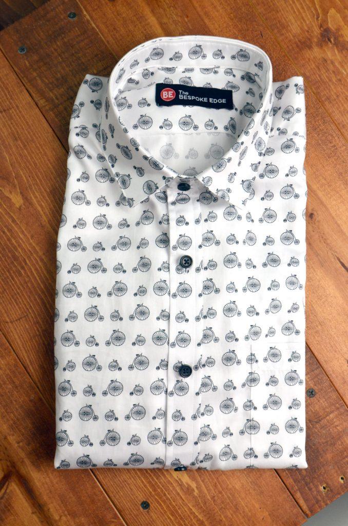 short sleeve summer shirt