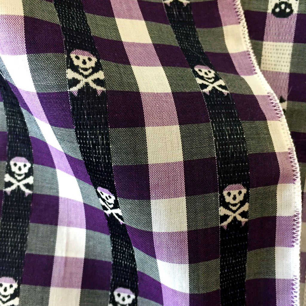 skull and bones pocket square and how to wear a pocket square in the office