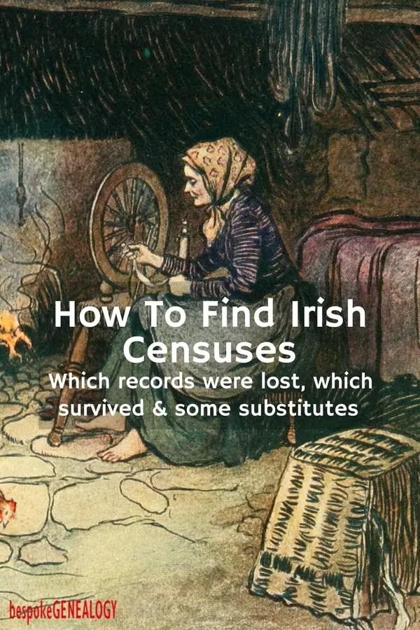 how_to_find_irish_censuses_bespoke_genealogy