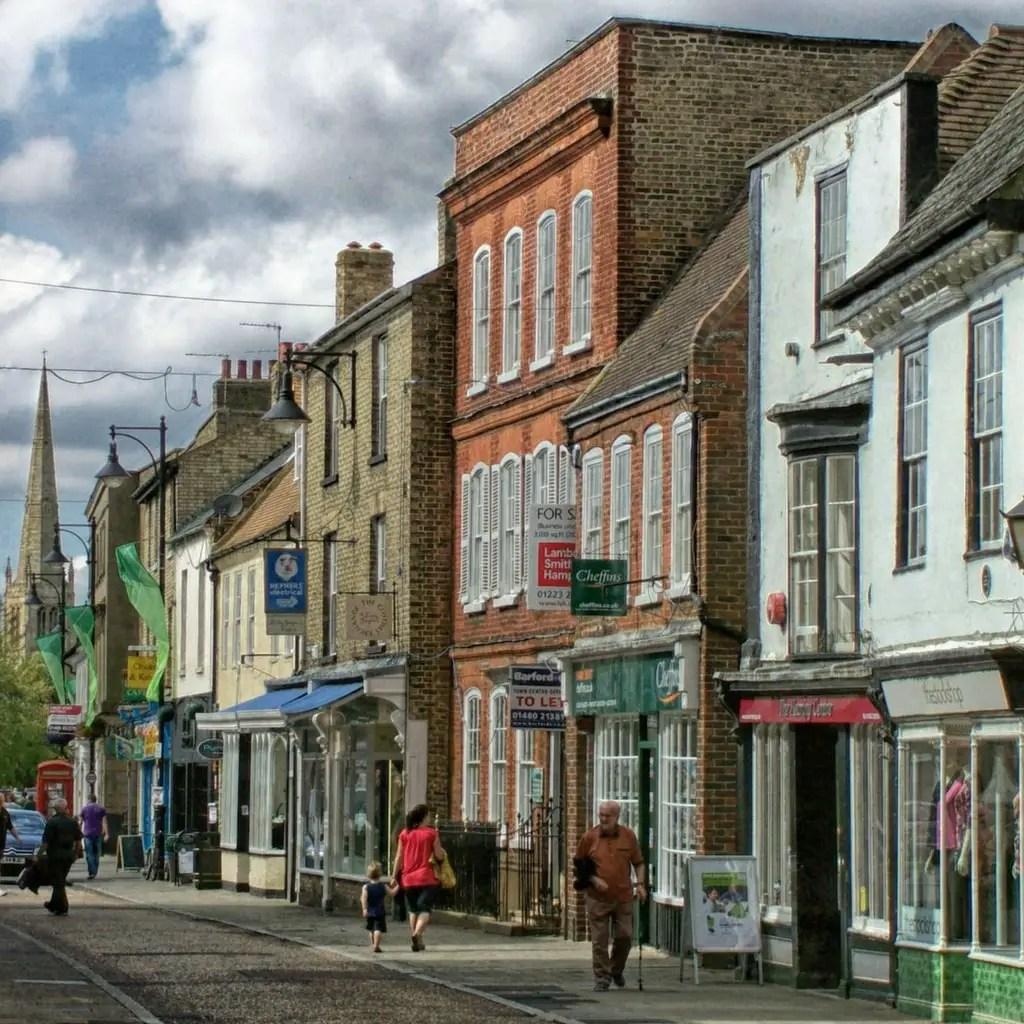 st_ives_town_centre_bespoke_genealogy