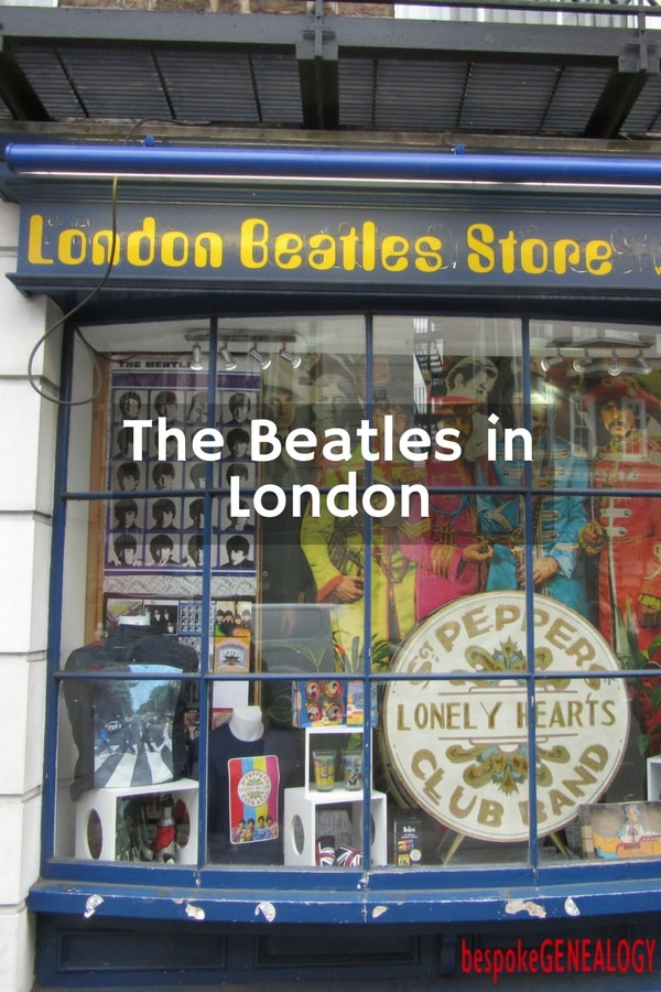 the_beatles_in_london_bespoke_genealogy