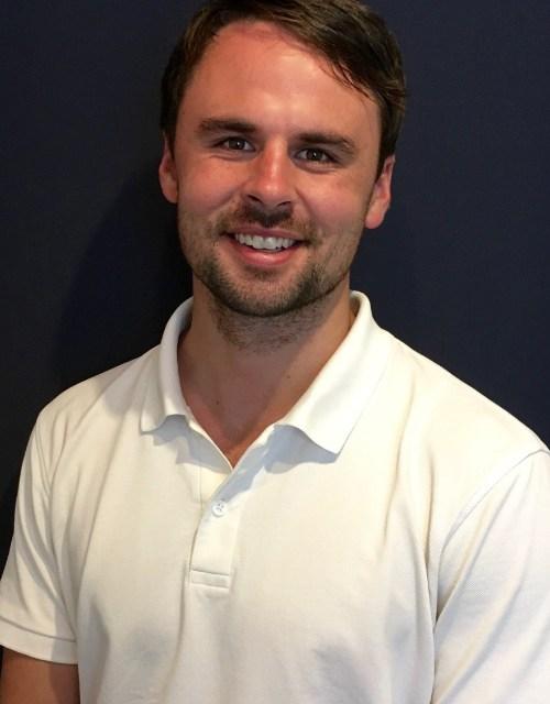 Josh Annear