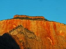 Zion-peak