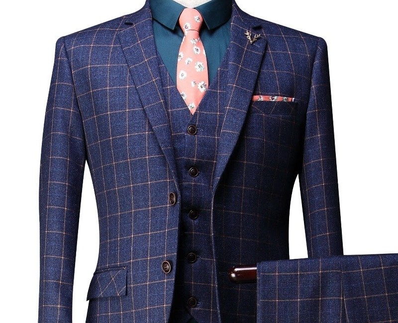 The Importance of a Three-Piece Suit