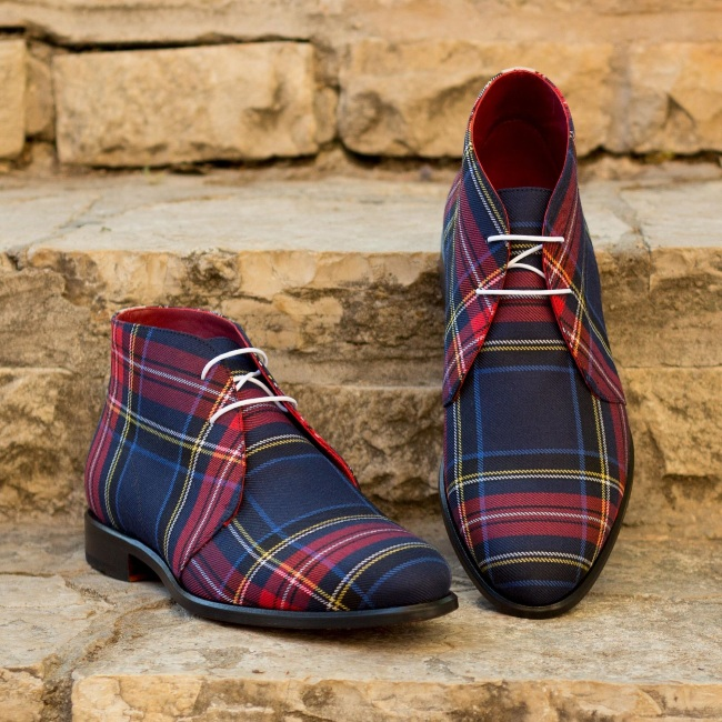 Scottish Tartan 🔥 A Brief History of Plaid