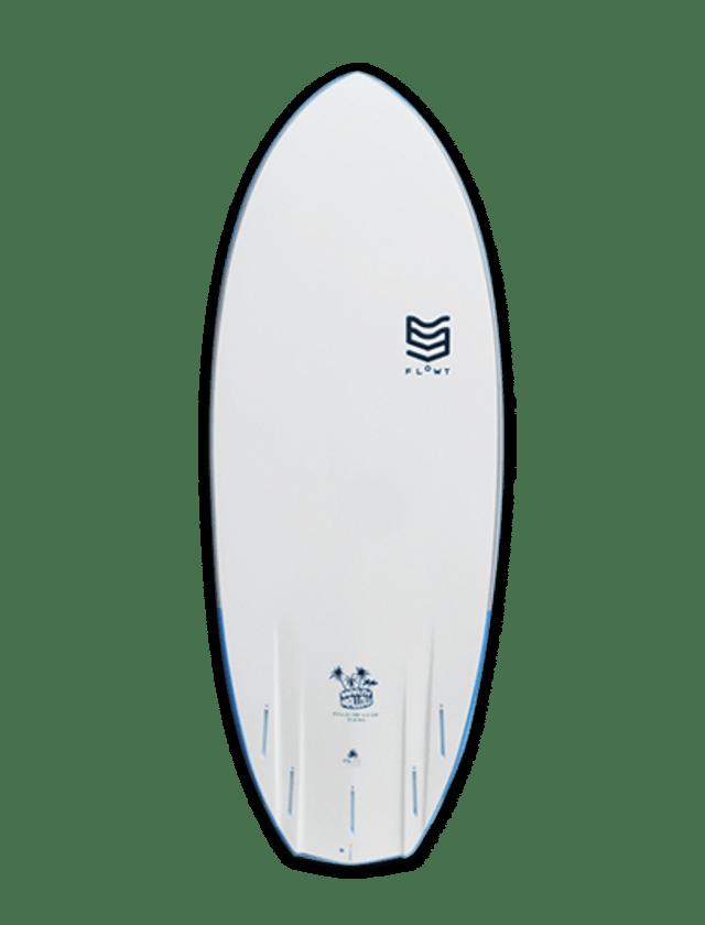 Flowt Riversurfboard