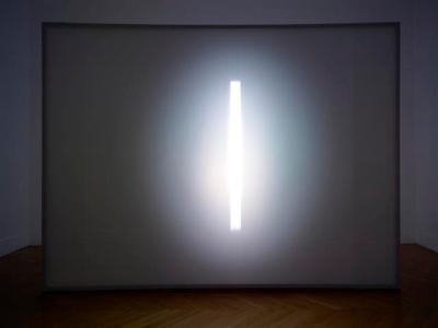 Ann Veronica Janssens, Sans Titre, 2009