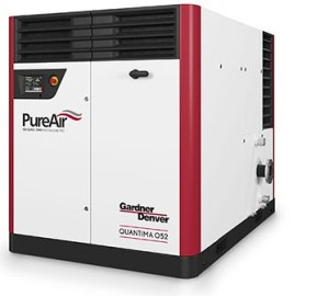 Oil Free and Oil Less Air Compressors