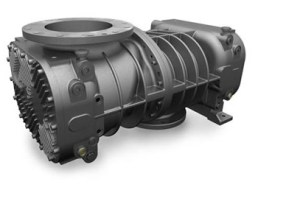 CycloBlower VHX Series blowers