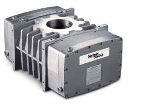 GD TriFlow blowers
