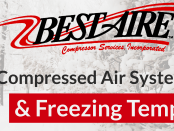 Air Compressors and Cold Temperatures