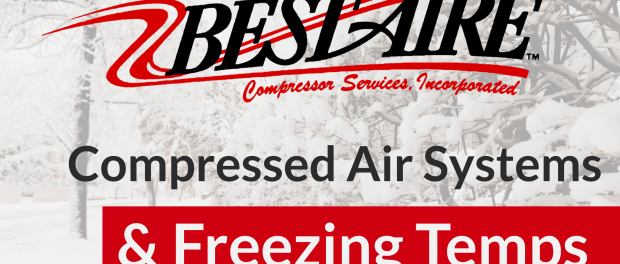 Air Compressors and Cold Temperatures