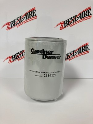 2116128 Gardner Denver Oil Filter
