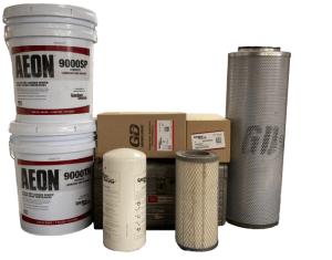 Air Compressor Parts Oil Filters
