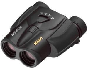 Nikon Aculon T11 8-24x25 Zoom Binoculars
