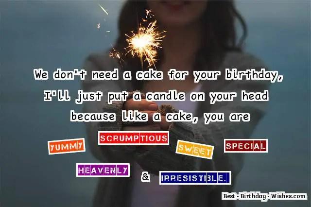 Birthday Wishes Funny For Husband ~ Birthday wishes for husband happy birthday husband