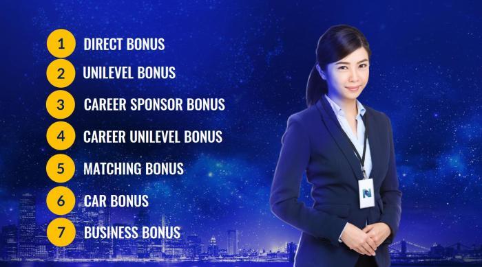 Futuro Network Marketingplan