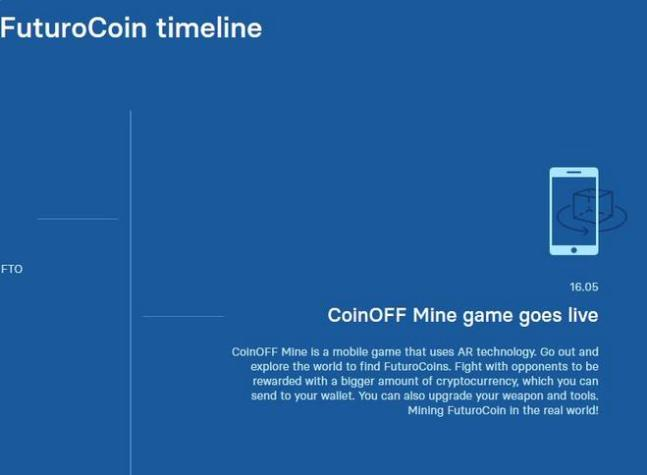 CoinOFF Mine Game
